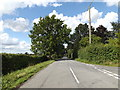 TM1360 : Mickfield Road to Mickfield by Adrian Cable