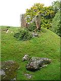 TQ6560 : Burial chamber, Coldrum long barrow, Trottiscliffe by Humphrey Bolton