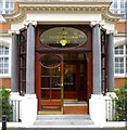 TQ2682 : Maida Vale - Sandringham Court by Oxfordian Kissuth