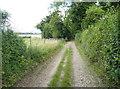TL1626 : The Chiltern Way, Preston by Humphrey Bolton