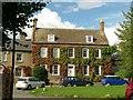 TL2985 : Abbey House, Church Green by Alan Murray-Rust