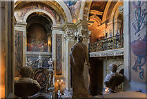 SE7170 : Magnificent Castle Howard (14) by Mike Searle