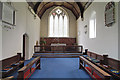 TL6254 : St Mary, Brinkley - Chancel by John Salmon