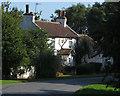 TA2332 : Back Lane, Elstronwick by Paul Harrop