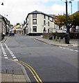 SO2508 : Up Broad Street, Blaenavon by Jaggery
