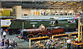 "SE5951 : ""Winston Churchill"" & Furness Railway No.3 by The Carlisle Kid"