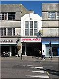 TQ3004 : Imperial Arcade, Brighton by Simon Carey
