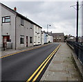 SO2508 : Market Street, Blaenavon by Jaggery