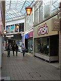 TQ3004 : 12a, Imperial Arcade, Brighton by Simon Carey