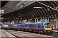 SE5951 : 185124 in York station by The Carlisle Kid