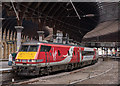 SE5951 : 82228 in York station by The Carlisle Kid