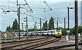 SE5951 : 43206 approaches York station by The Carlisle Kid