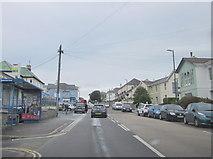 SX9265 : Babbacombe Road Torquay by Roy Hughes