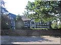 SJ7455 : Haslington Hall near Crewe by Colin Park