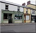 SO2508 : Hosbis y Cymoedd charity shop, Blaenavon by Jaggery