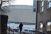 SP0586 : Barclaycard Arena by N Chadwick