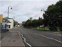NS6162 : Rutherglen - Farmeloan Road by Peter Whatley