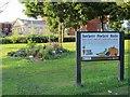SE2934 : Beckett Pocket Beds, Woodhouse Lane, Leeds by Stephen Craven