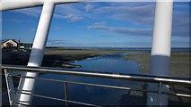 J3731 : View from Modern Bridge by James Emmans