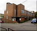 SO2509 : Former school, Park Street, Blaenavon by Jaggery