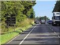 TF6622 : A149, Queen Elizabeth Way near to South Wootton by David Dixon