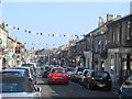 NU2604 : Queen Street, Amble by Graham Robson