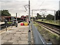 TQ4784 : Becontree Underground station, Greater London by Nigel Thompson