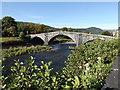 SH7961 : Pont Fawr by Richard Hoare