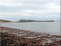 SC2484 : View across Peel Bay by Stephen Darlington