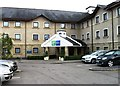 NH6945 : Holiday Inn Express, Inverness by Alex McGregor