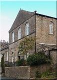 SE0064 : Methodist chapel, Chapel Street, Grassington by Julian Osley