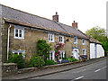 NY3356 : Stonehouse, Moorhouse by Rose and Trev Clough