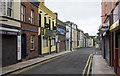 J5081 : King Street, Bangor by Rossographer