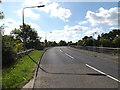 TQ5791 : Nag's Head Lane Bridge by Adrian Cable
