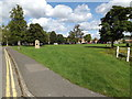TQ5993 : Shenfield Common, Brentwood by Adrian Cable