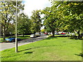 TQ5993 : Seven Arches Road, Brentwwod by Adrian Cable