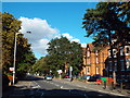 TQ3369 : Church Road, Upper Norwood by Malc McDonald