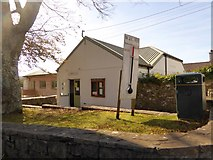 SX5548 : Community Hall, Newton Ferrers by David Smith