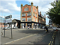 NS5964 : Howard Street by Thomas Nugent