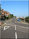 TQ3005 : Highcroft Villas, Brighton by Simon Carey