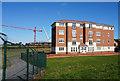 TA0833 : Apartments on Dovestone Way, Kingswood by Ian S