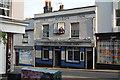 TQ3104 : Lord Nelson Inn by N Chadwick