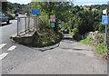 SO8602 : Water Lane, Brimscombe by Jaggery