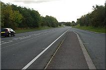 SH5266 : Ffordd osgoi Y Felinheli Bypass by Alan Fryer