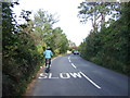 SD4780 : Cycling on Park Road (B5282) by JThomas