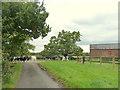 SJ7082 : Milking time at Rowleybank Farm, High Legh by Gary Rogers