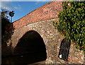 SP1592 : Minworth Green Bridge by Mat Fascione