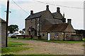 SE3848 : Stockeld Lodge Farm by Chris Heaton