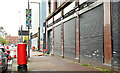 J3374 : The Orpheus Building, Belfast - October 2015(1) by Albert Bridge