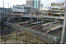 SP0786 : New Street Station by N Chadwick